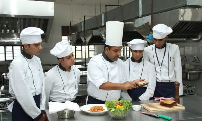 career options after bsc catering science hotel management