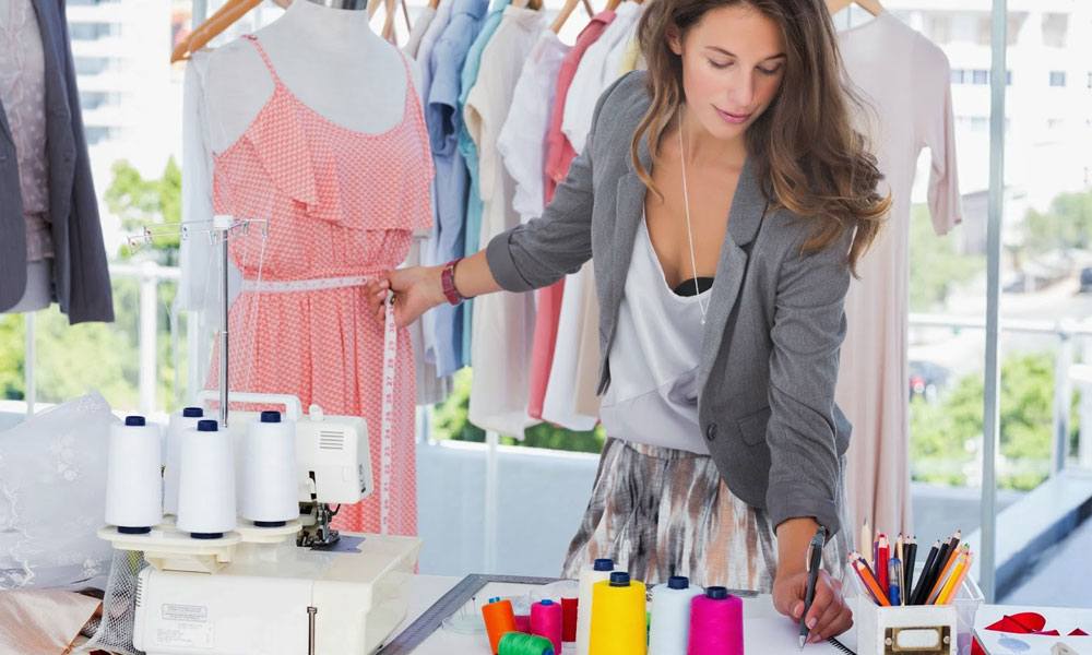 How Many Jobs Are Available For Fashion Designers