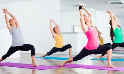 career options yoga teacher