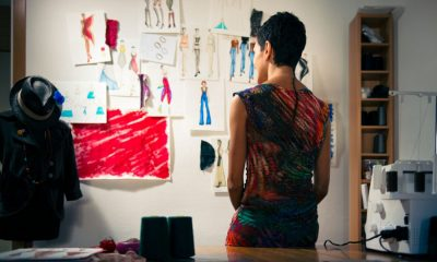 Career Option – Fashion Designer