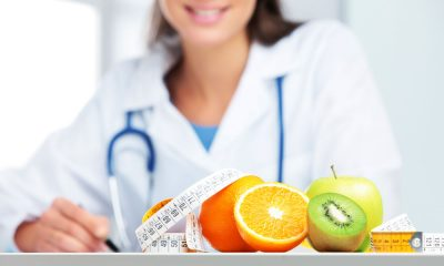 Career as a Nutritionist in India