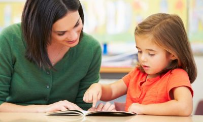 Career as Phonics Teacher